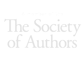 A member of the society of authors